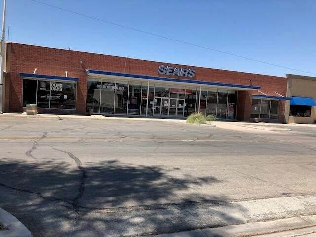 155 Spring Street, Blythe, CA 92225 (#219066586DA) :: Corcoran Global Living