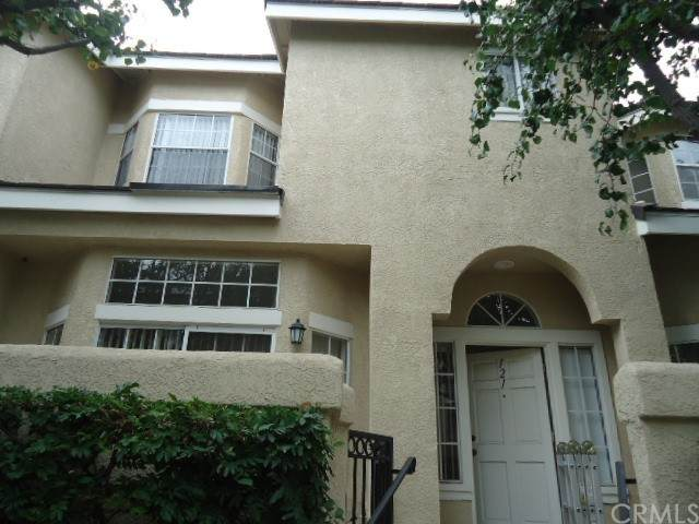 2300 Maple Avenue #121, Torrance, CA 90503 (#SB21186374) :: Steele Canyon Realty