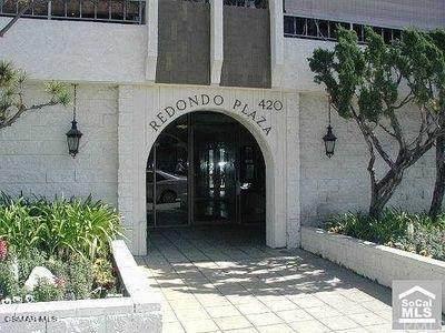 420 Redondo Avenue #109, Long Beach, CA 90814 (#221004666) :: The Kohler Group