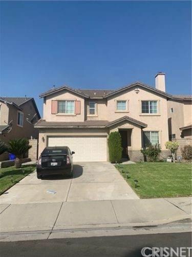 7278 Riley Drive, Fontana, CA 92336 (#SR21187058) :: Corcoran Global Living