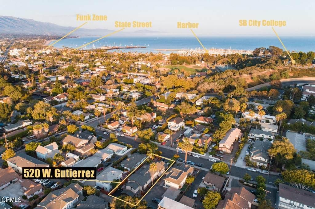 520 Gutierrez Street - Photo 1