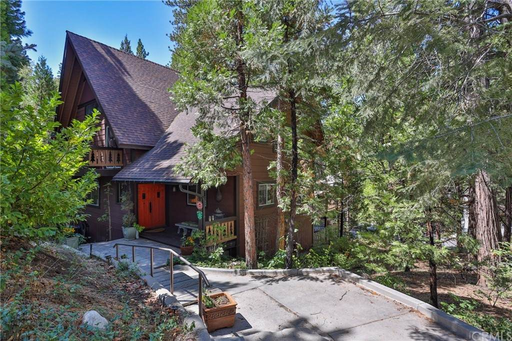 180 Grass Valley Road - Photo 1