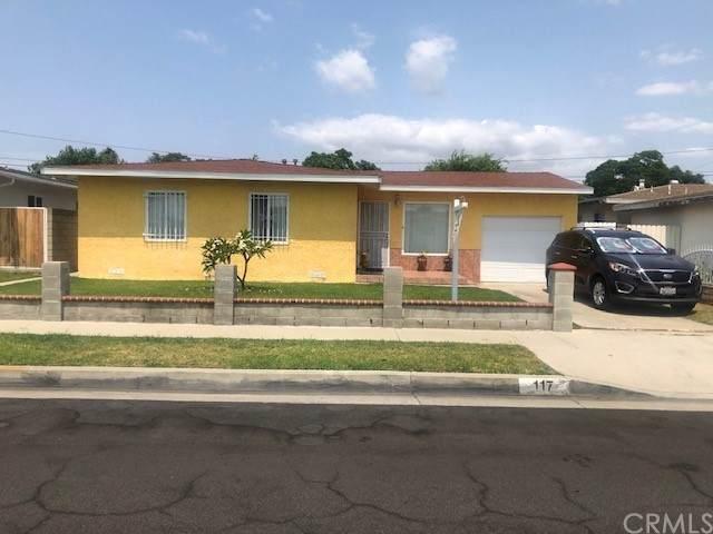117 E 230th Street, Carson, CA 90745 (#SB21186608) :: Steele Canyon Realty