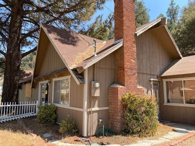 6516 Lakeview Drive, Frazier Park, CA 93225 (#SR21188542) :: RE/MAX Empire Properties