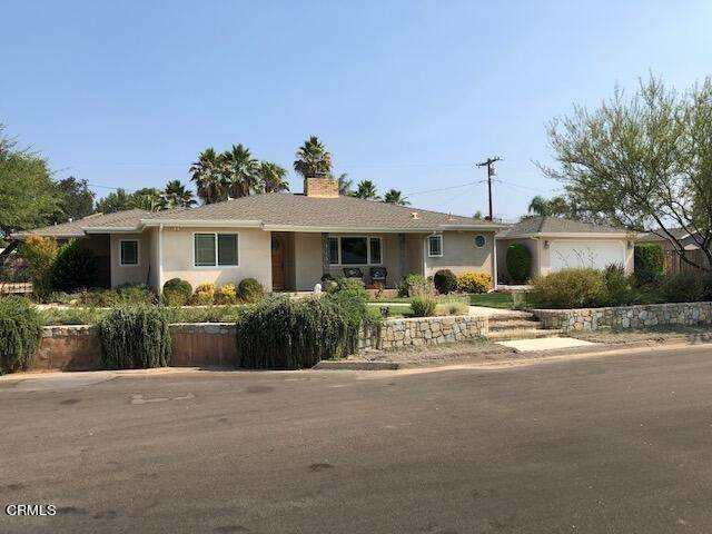 20 Del Valle Street, Oak View, CA 93022 (#V1-7999) :: Steele Canyon Realty