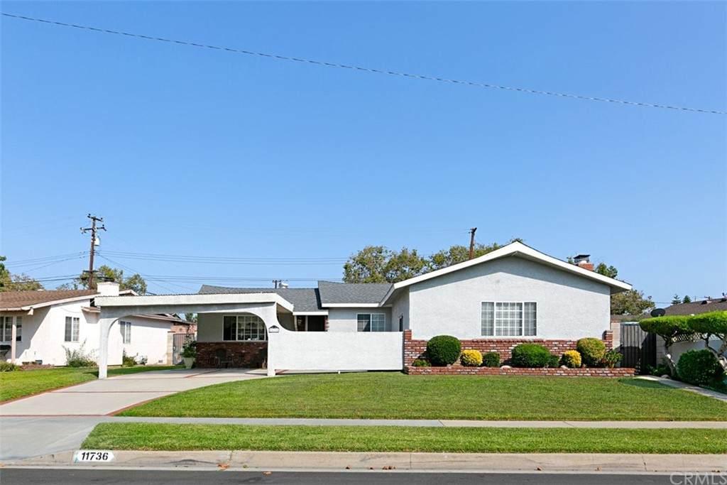 11736 Goldendale Drive Drive - Photo 1