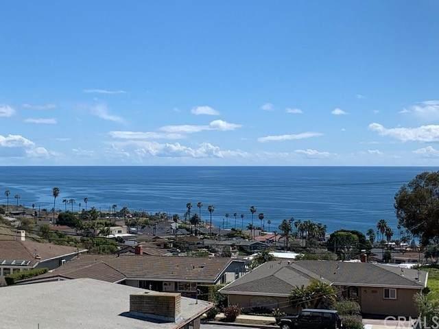 2125 W 25th Street #4, San Pedro, CA 90732 (#SB21169278) :: The Kohler Group