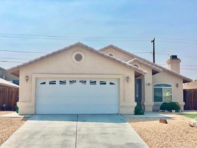 1309 Sims Street, Ridgecrest, CA 93555 (#OC21188660) :: Steele Canyon Realty