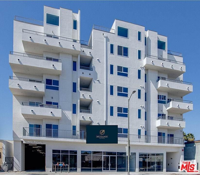 3057 Pico Boulevard - Photo 1