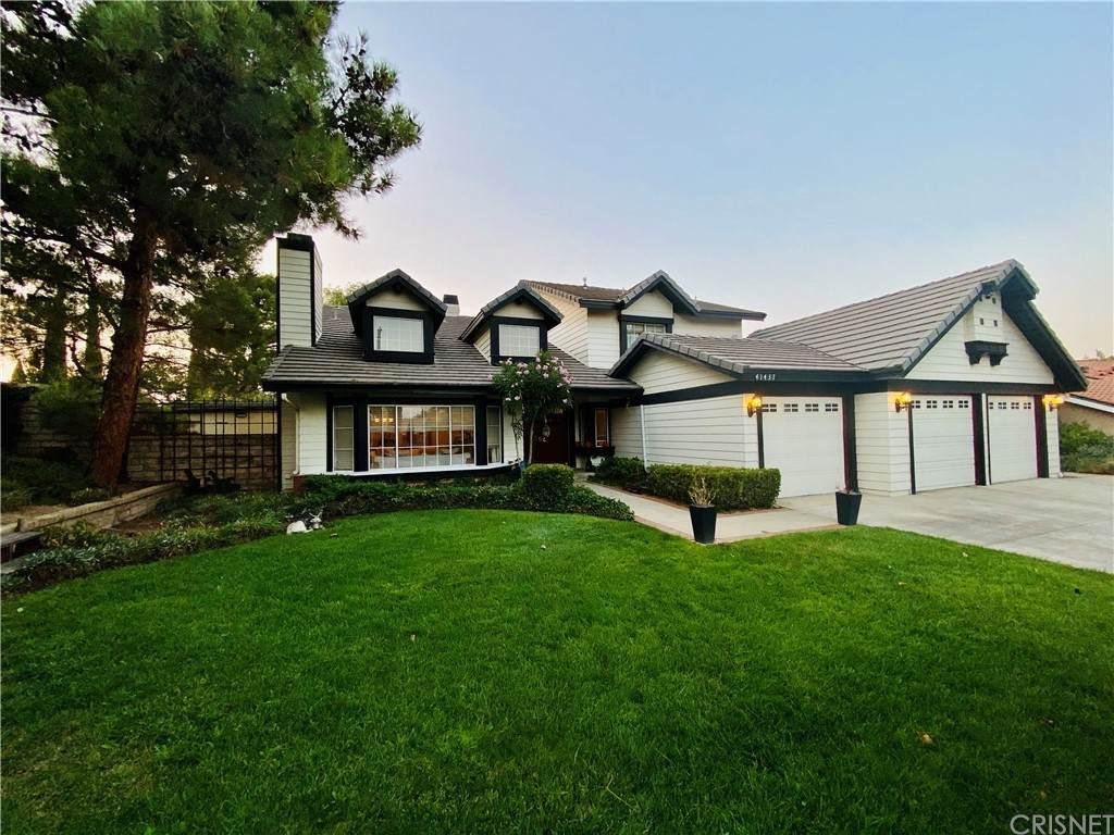 41437 Sequoia Avenue - Photo 1