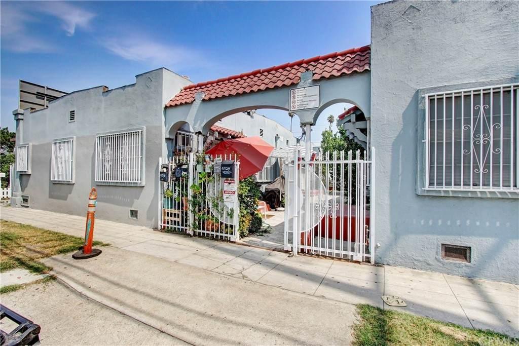 5930 1/2 Hoover Terrace - Photo 1
