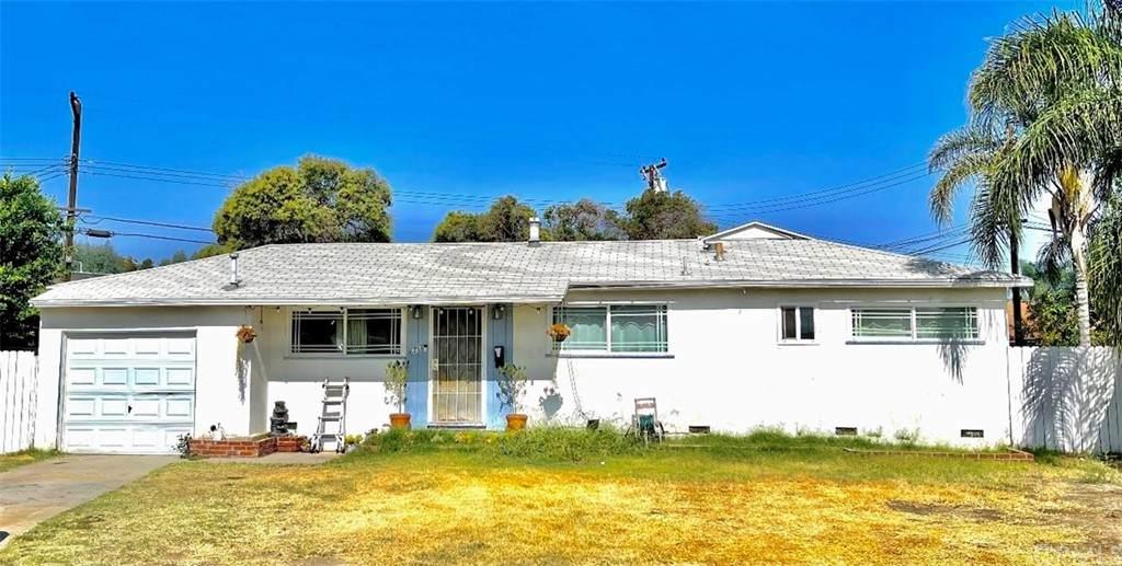 6757 Val Verde Avenue - Photo 1
