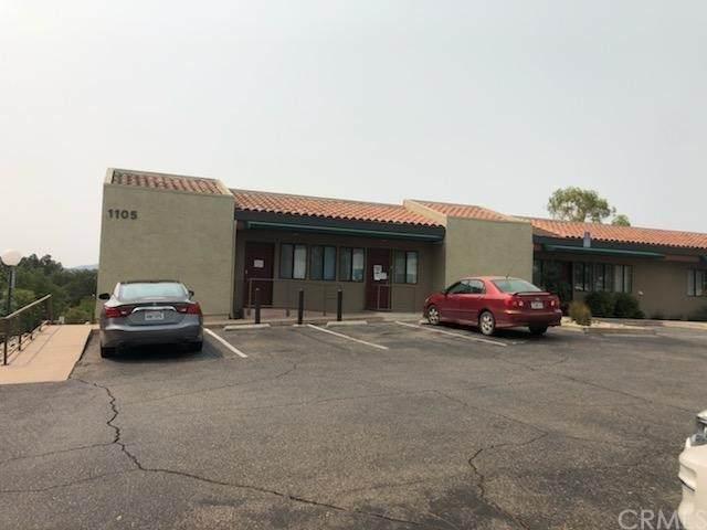 1105 A1 & A2 Las Tablas Road A, Templeton, CA 93465 (#NS21190704) :: Robyn Icenhower & Associates