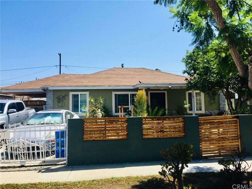 22618 Marbella Avenue - Photo 1