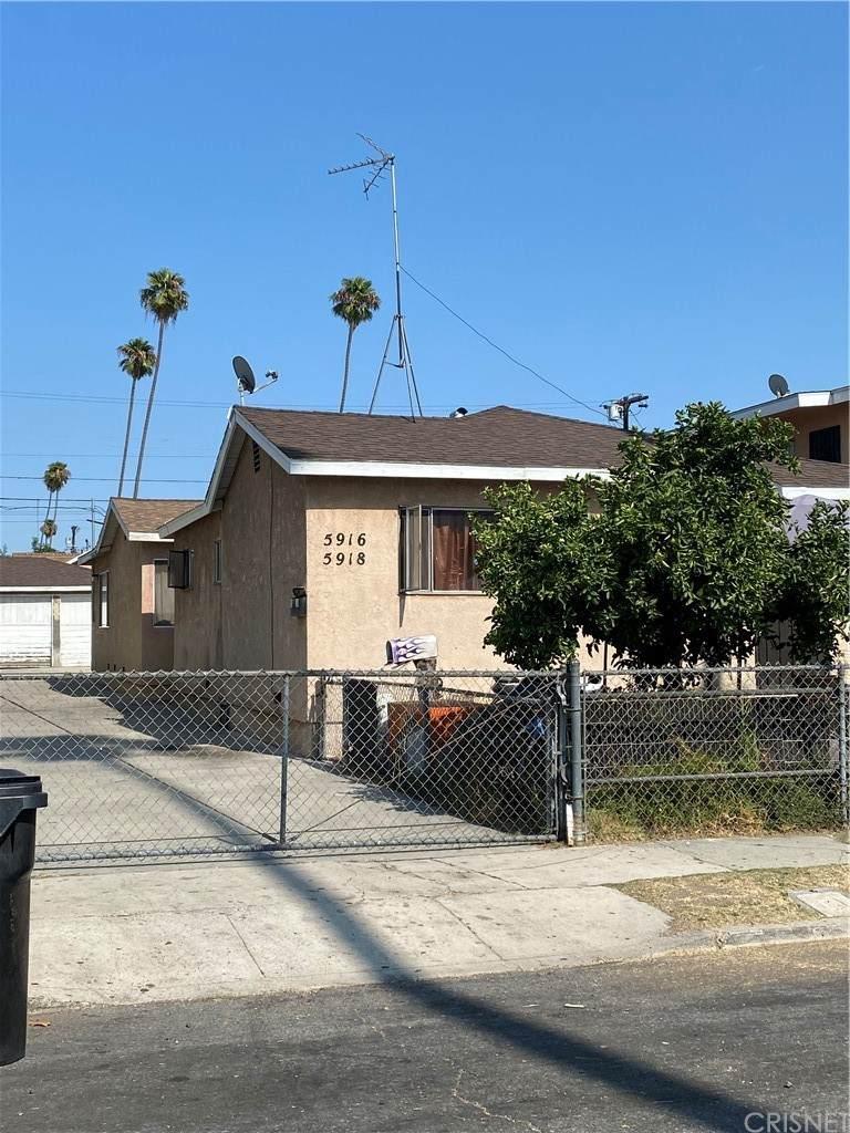 5918 Bonsallo Avenue - Photo 1