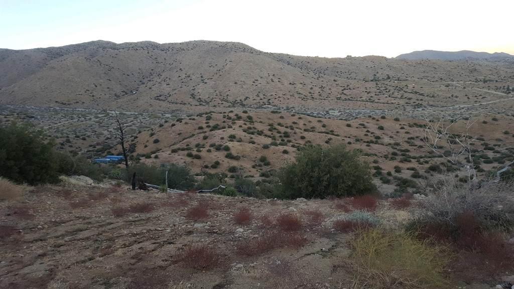 30 .2 Burns Canyon Road - Photo 1