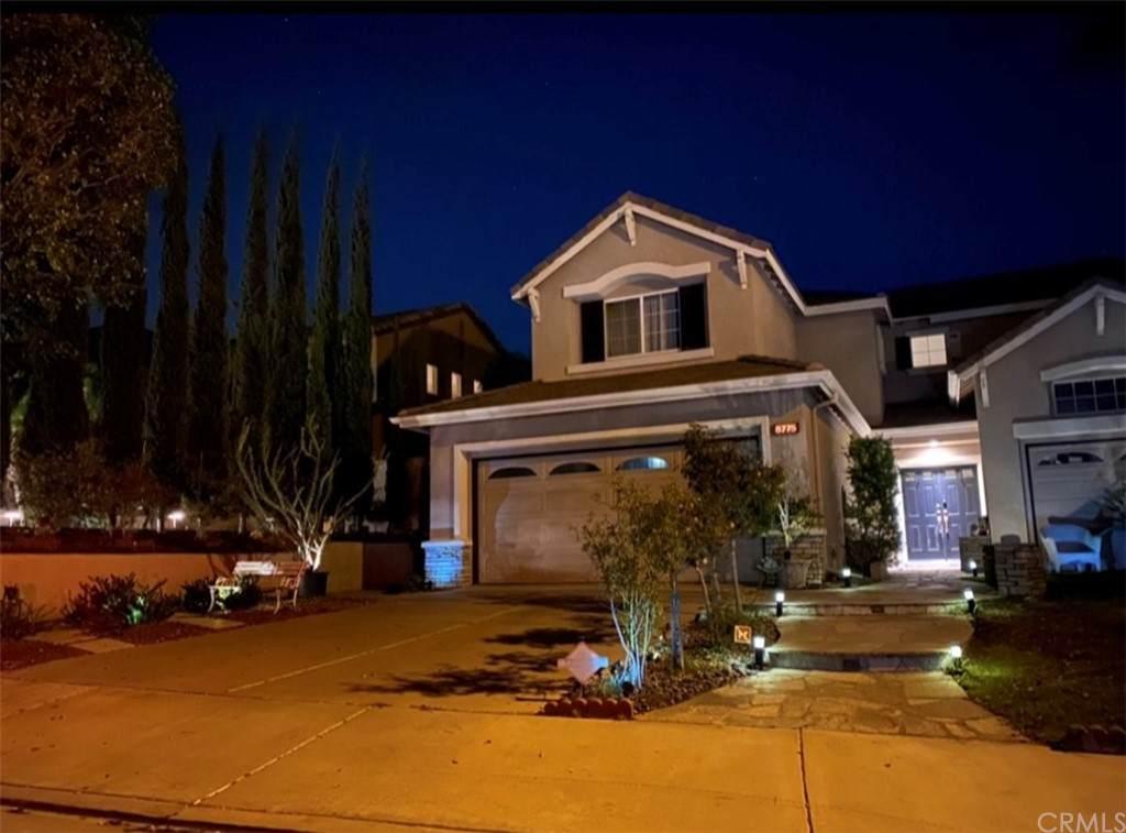 8775 Foxhollow Drive - Photo 1