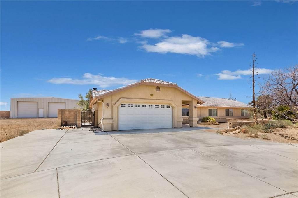 8575 Mesa Road - Photo 1