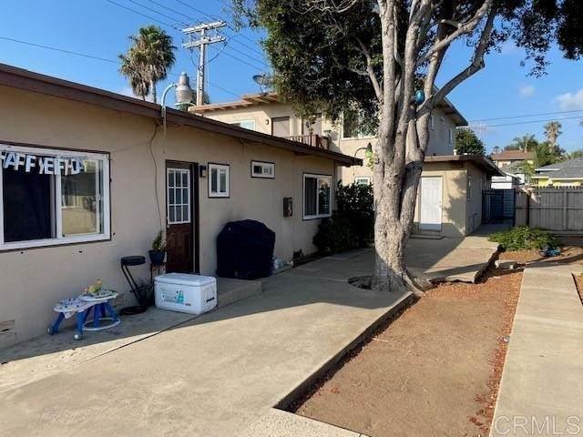 Oceanside, CA 92054 :: Murphy Real Estate Team