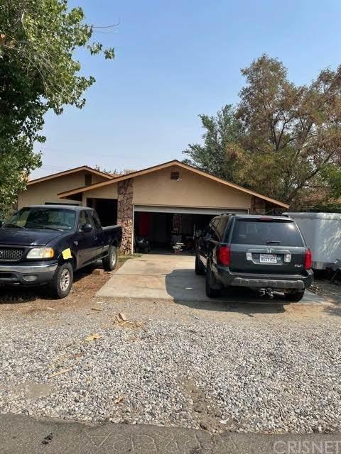 7339 E Avenue U2, Littlerock, CA 93543 (#SR21184065) :: Swack Real Estate Group | Keller Williams Realty Central Coast