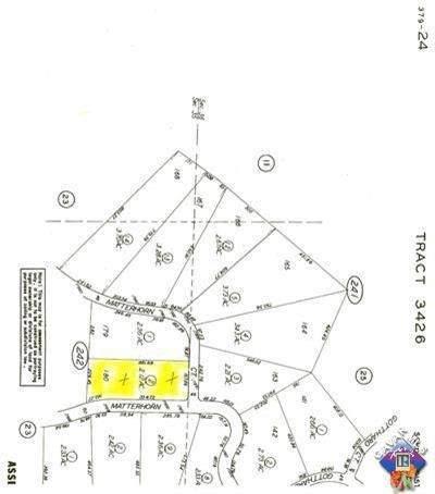 17850 Matterhorn Court, Tehachapi, CA 93561 (#DW21194628) :: Swack Real Estate Group | Keller Williams Realty Central Coast