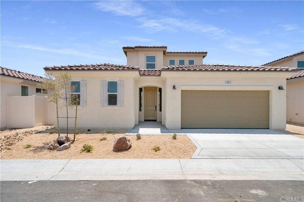 56636 Desert Vista Circle - Photo 1