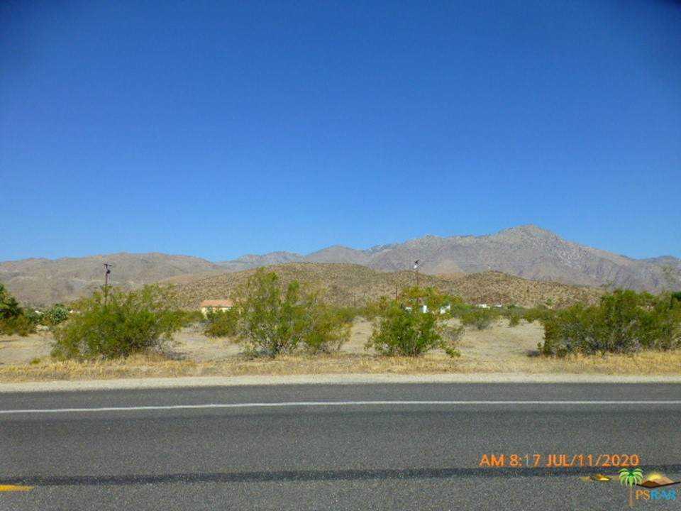 0 Borrego Springs Road - Photo 1