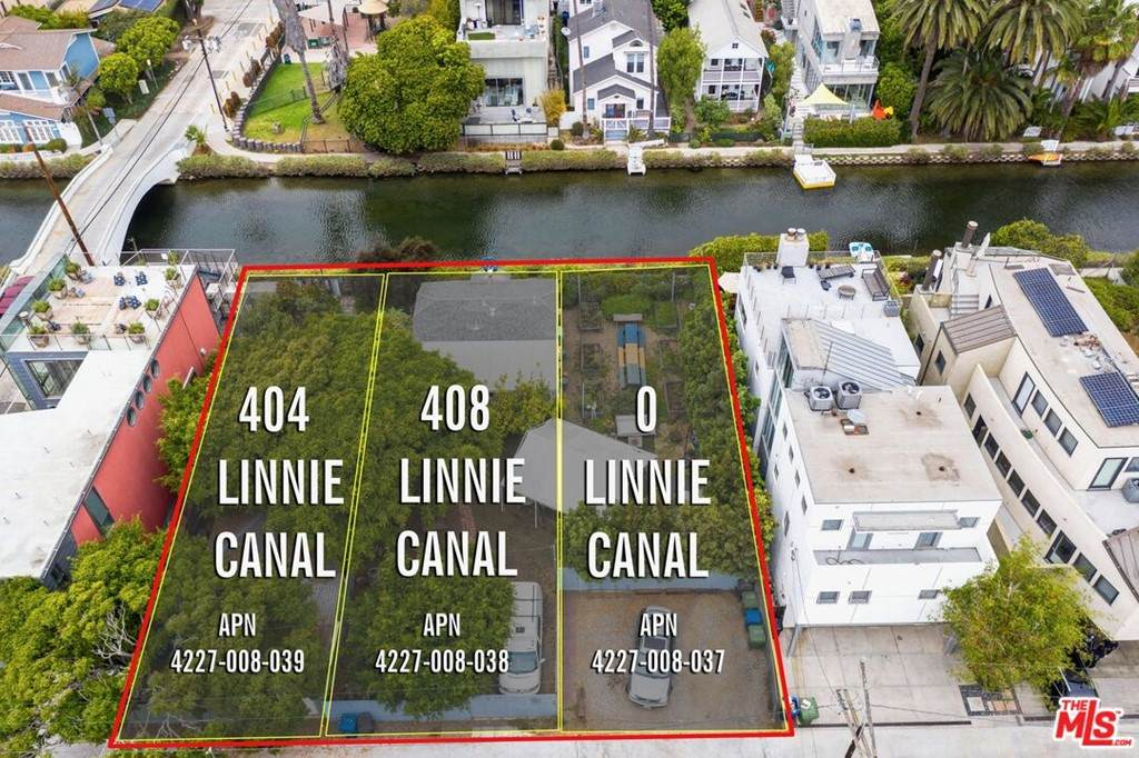 408 Linnie Canal - Photo 1