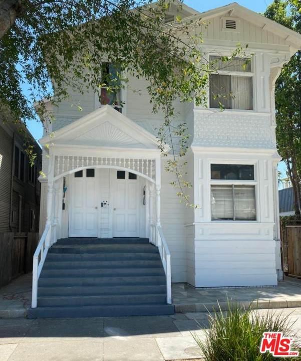 92 N 6Th Street, San Jose, CA 95112 (#21779678) :: Necol Realty Group