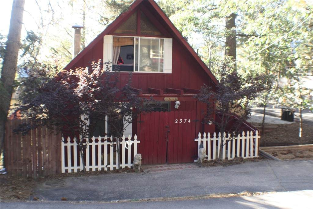 2374 Ridge Road - Photo 1