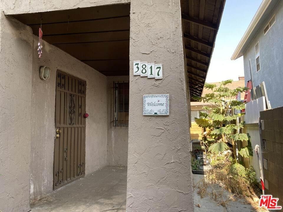 3817 Maple Avenue - Photo 1