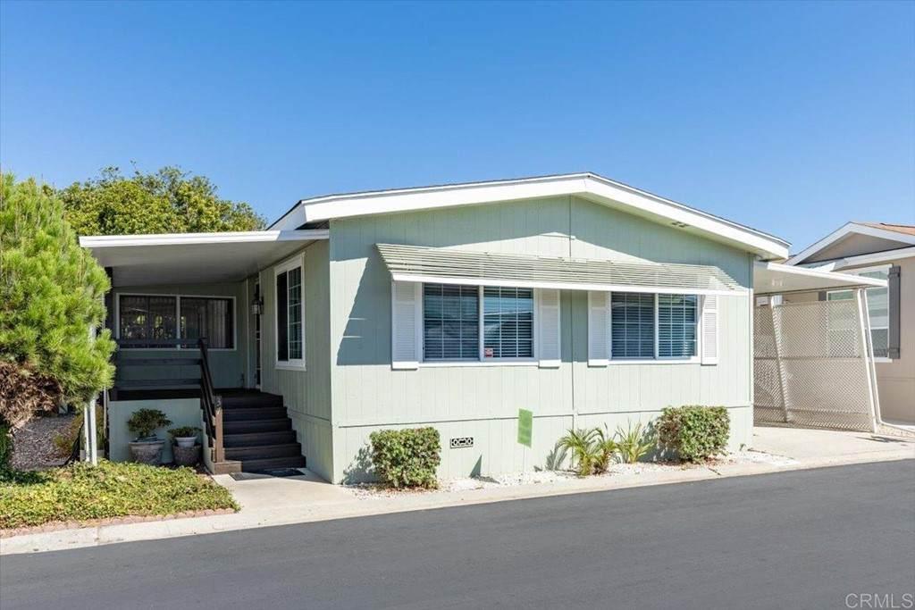 650 Rancho Santa Fe Road - Photo 1