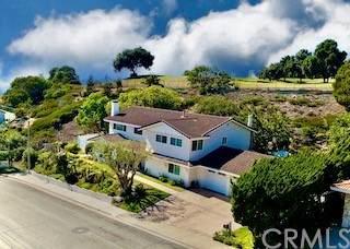 30855 Via La Cresta, Rancho Palos Verdes, CA 90275 (#PV21167615) :: Steele Canyon Realty