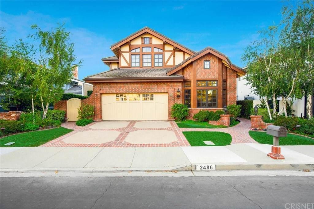 2486 Oakshore Drive - Photo 1