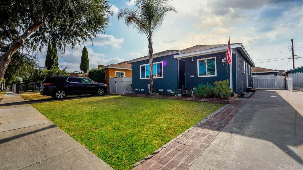 10105 San Gabriel Avenue - Photo 1