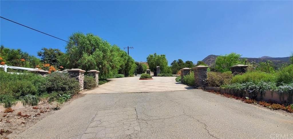 20841 Williams Canyon Road - Photo 1
