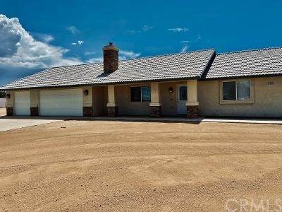 13625 Larch Street, Oak Hills, CA 92344 (#IV21193699) :: Steele Canyon Realty