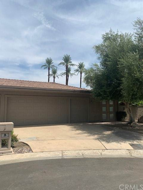 9 Briarcliff Court, Rancho Mirage, CA 92270 (#EV21197835) :: Necol Realty Group