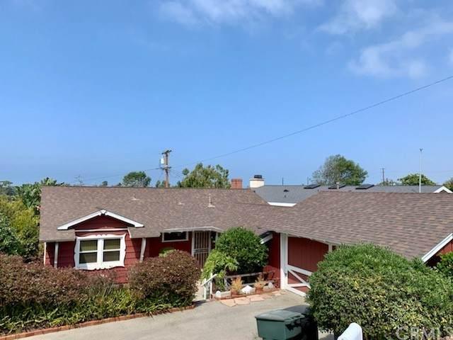 368 Paseo De Gracia, Redondo Beach, CA 90277 (#PV21197845) :: Go Gabby