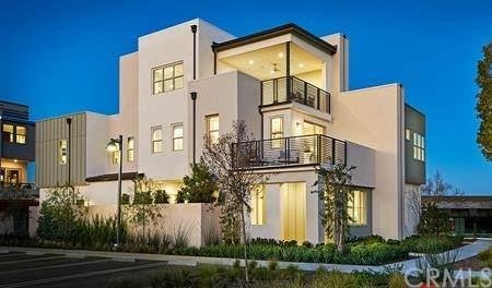 111 Frame, Irvine, CA 92618 (#EV21198186) :: Latrice Deluna Homes