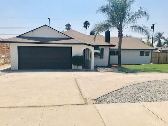 5447 Palo Verde Street, Montclair, CA 91763 (#CV21199035) :: Steele Canyon Realty
