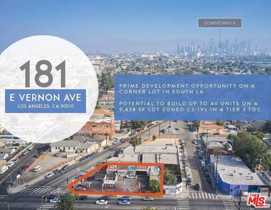 181 Vernon Avenue - Photo 1
