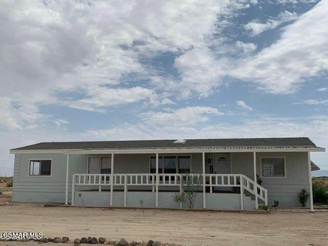 7664 Holiday Avenue, Rosamond, CA 93560 (#221004969) :: Steele Canyon Realty