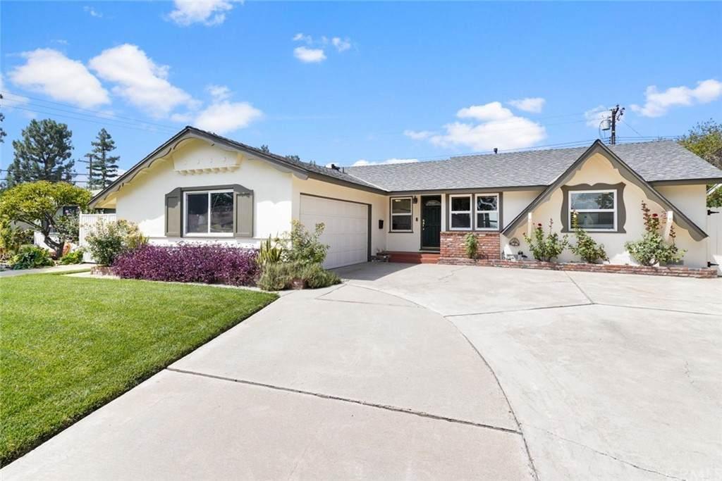 1213 Ladera Vista Drive - Photo 1