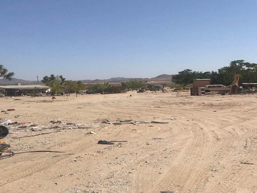 9948 Santa Fe Fire Road - Photo 1