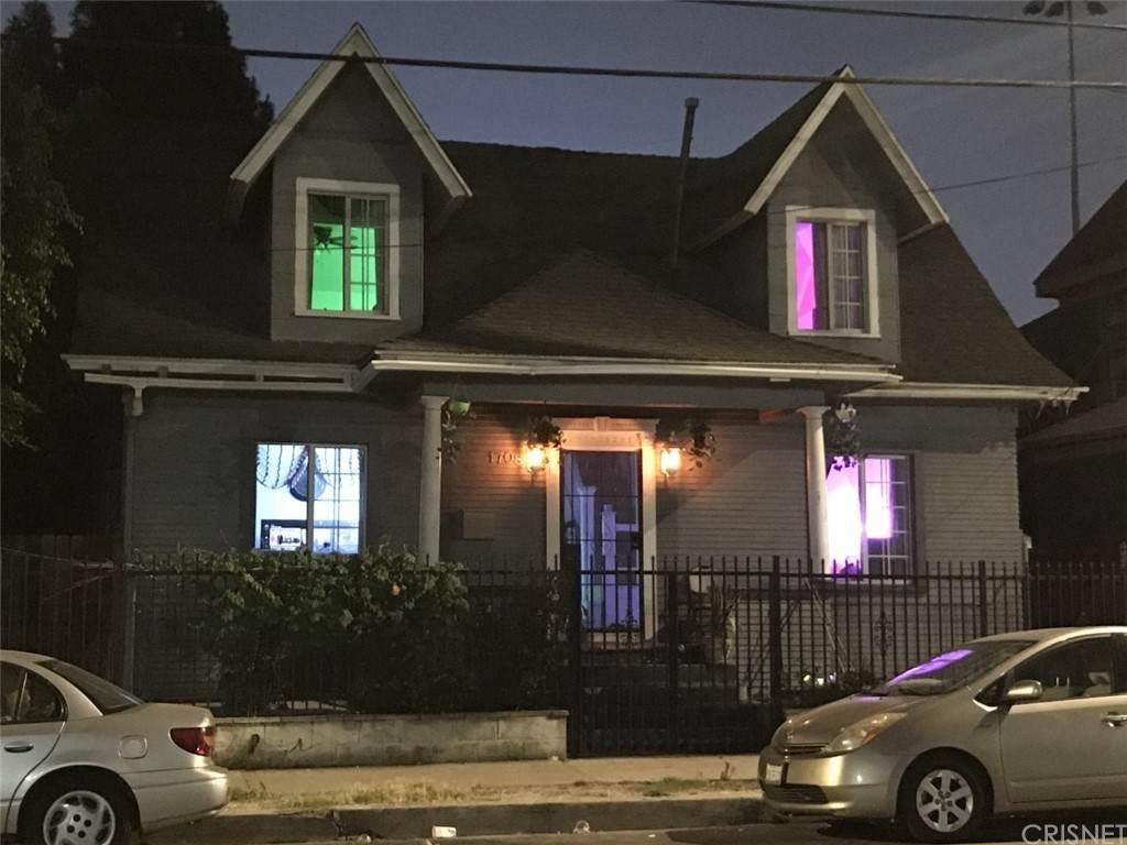 1708 Union Avenue - Photo 1