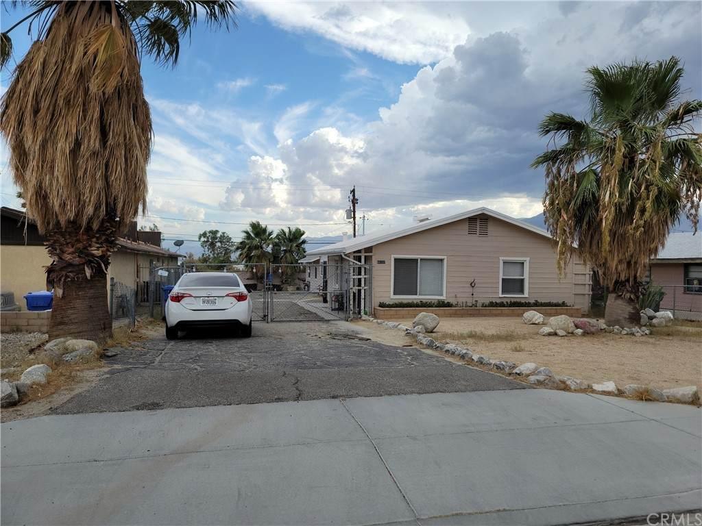 66337 Desert View Avenue - Photo 1