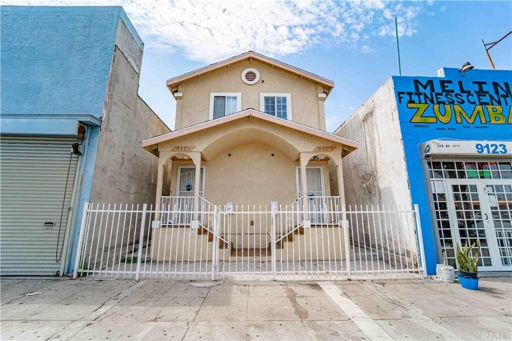 9125 Western Avenue - Photo 1