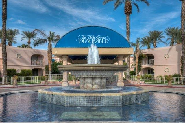 500 E Amado Road #605, Palm Springs, CA 92262 (#219067385DA) :: Necol Realty Group