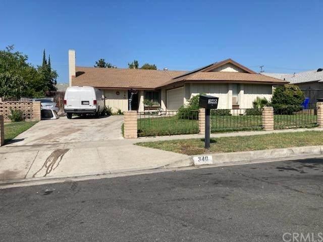 340 N Lancewood Avenue, Rialto, CA 92376 (#CV21200360) :: Mainstreet Realtors®